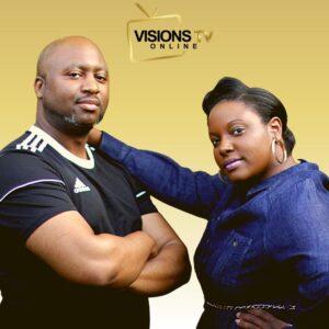 Vision TV Online London